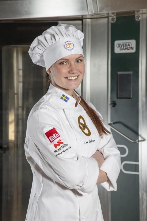 Linn Eriksson