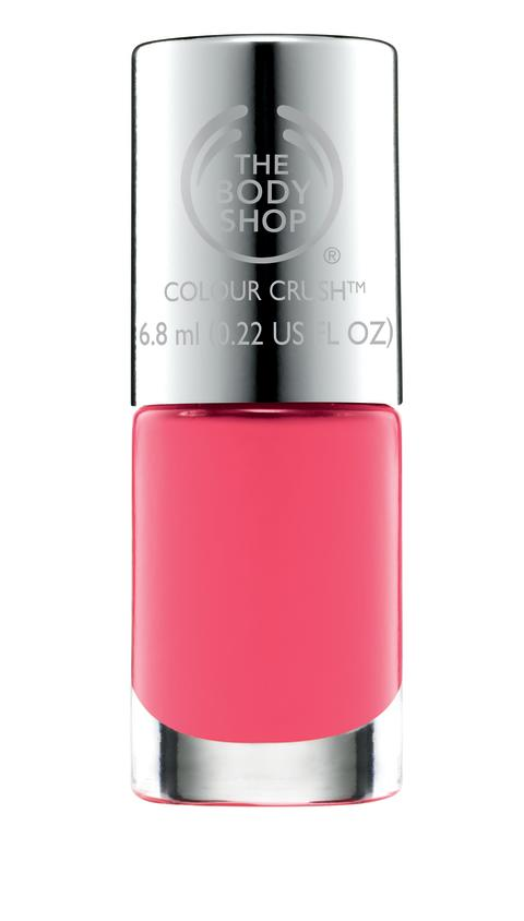 Colour Crush™ Nails 330 Rosy Cheeks