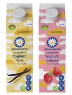 Laktosfri yoghurt från Skåne till hela Sverige