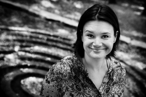 """Ruth Lillegraven nominert til Brageprisen for barneboka """"Eg er eg er eg er"""""""