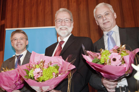Vinnare Sigge Thernwall 2011