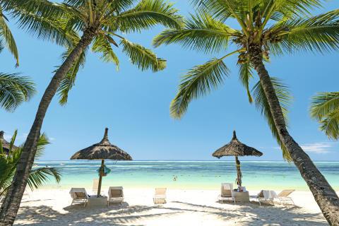 10 Flic en Flac, Mauritius