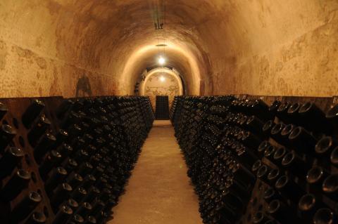 Palmer & Co_Vackra vinkällare