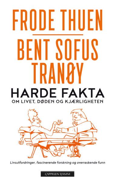 Forskning og livsvisdom i Thuen og Tranøys nye bok
