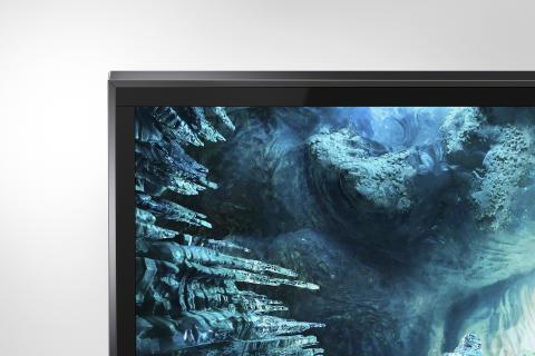 BRAVIA ZH8 8K HDR Full Array LED TV