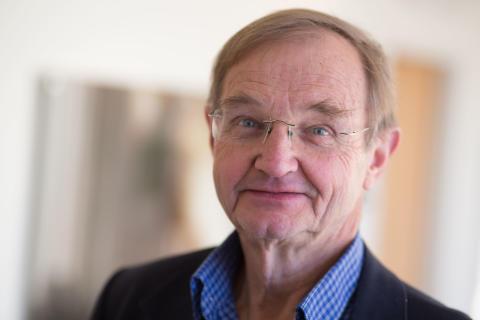 Ulf Fransson föreslås som tillförordnad stadsdirektör