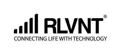RLVNT Distribution AB Logo