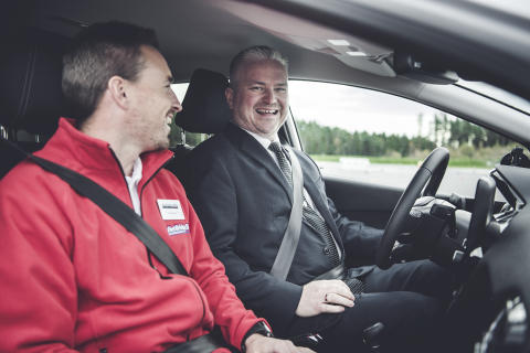 Ford Driving Skills For Life 2017 (27)