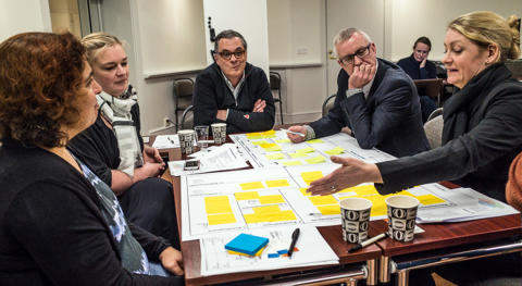 Hur framtidens hållbarhetsutmaningar kan bli affärsmöjligheter