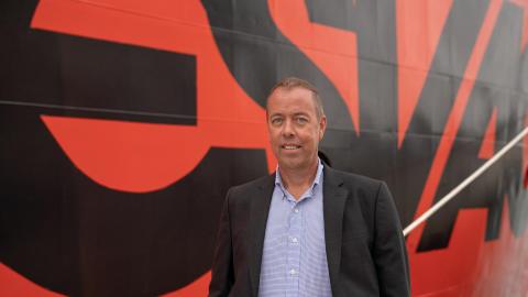 ESVAGT UK appoints Ian Taylor as UK Regional Director