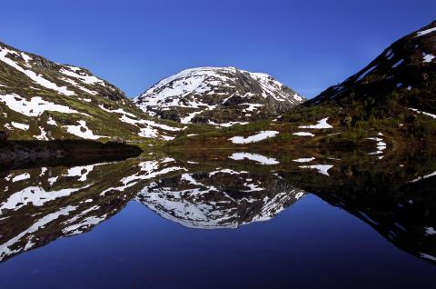 Norwegen bezieht 97% seines Stroms aus Wasserkraft und punktet mit niedrigen Energiepreisen.