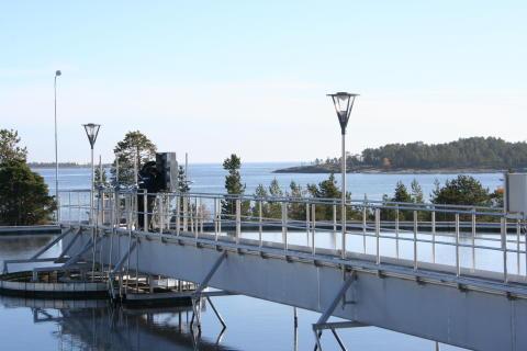 Goodtech vinner ny kontrakt innen vannrensing i Sverige