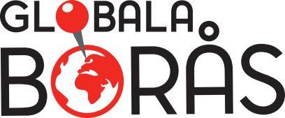 Globala Borås logotype