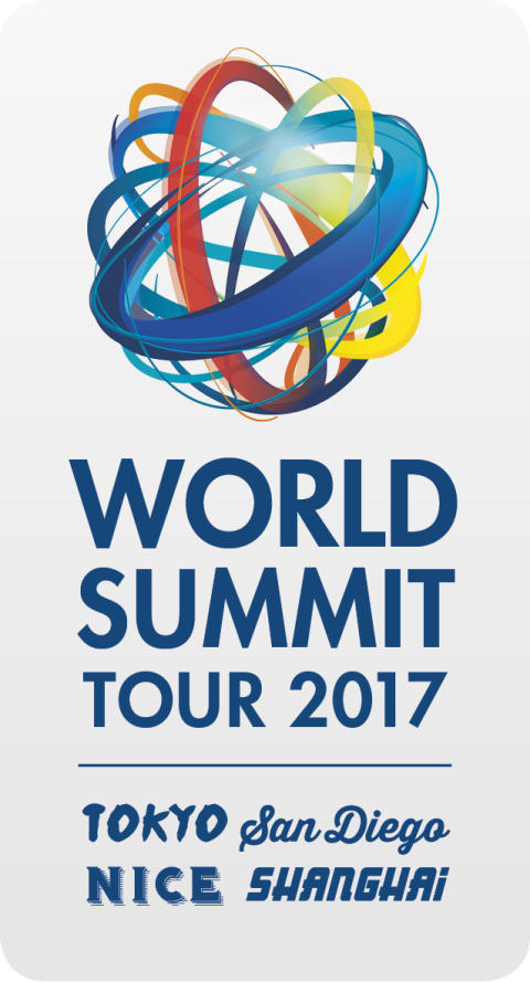 DENTSPLY Implants World Summit Tour 2017