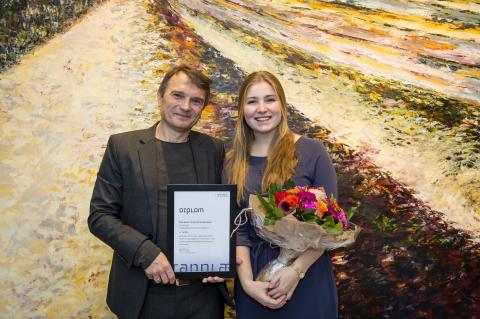Tandlægestuderende fra Sydsjælland får 162.000 kroner til forskning