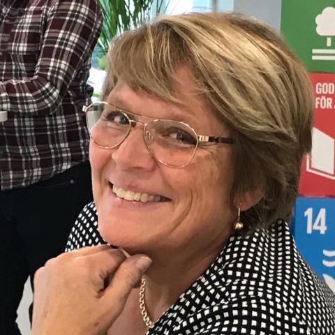 Anne Louise Kroon