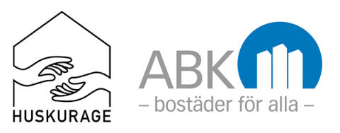 AB Kristianstadsbyggen uppmanar till att visa Huskurage