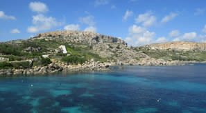 An Exciting Walking Holiday in Gozo and Malta