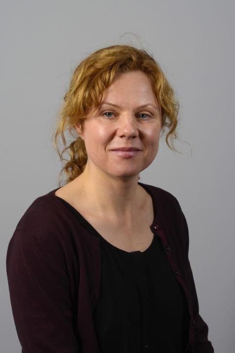 Maria Cosnier (MP)