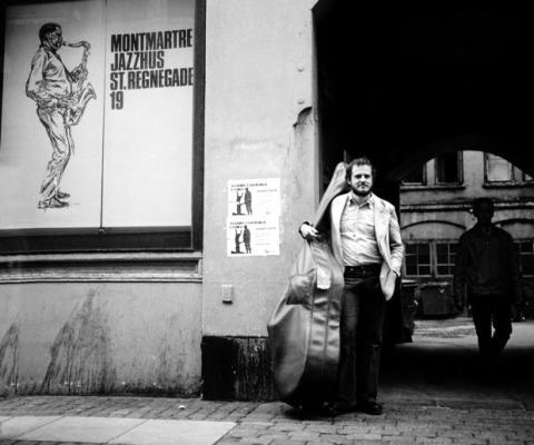 Fra Blues for Monmartre af Christian Braad Thomsen