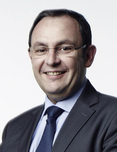 Jean-Jacques Dessors