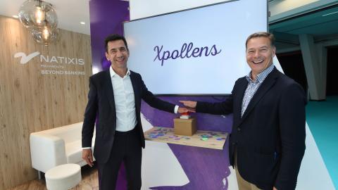 Natixis Payments y Visa lanzan Xpollens para aprovechar las oportunidades del PSD2