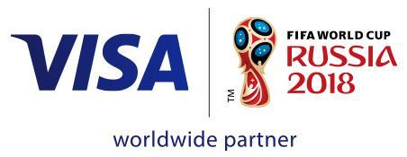 Visa rozpoczęła kampanię związaną z Mistrzostwami Świata FIFA 2018 – do wygrania wyjazdy na mecz Polska-Senegal