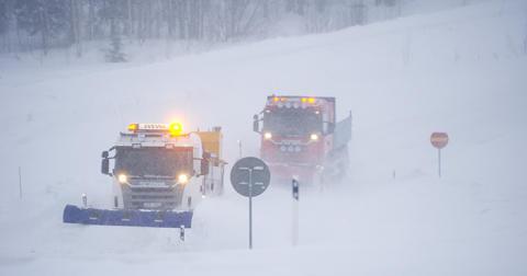 Svevia fortsätter sköta vägarna i Enköping