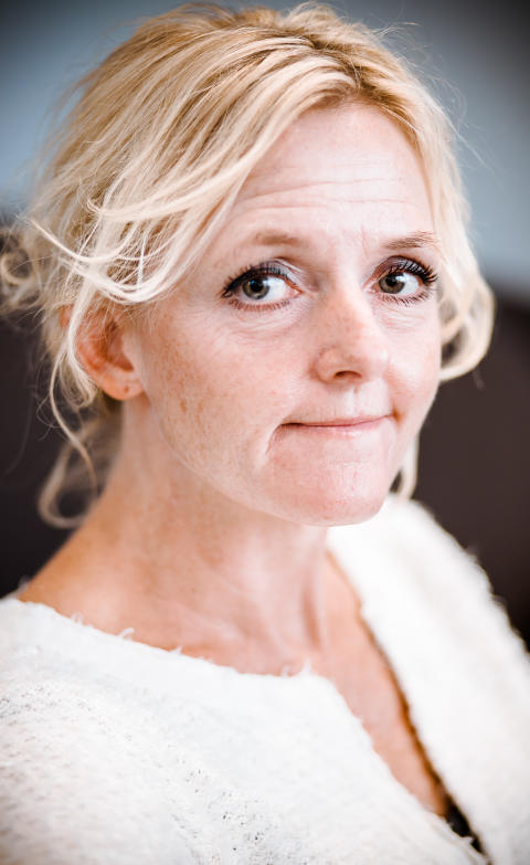 Pernilla Rönn Combitech