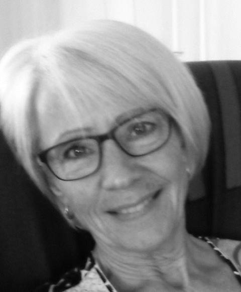Ingela, 69, hjälper barnfamiljer att få livet att gå ihop – genom bemanningsföretag och helt på sina egna villkor
