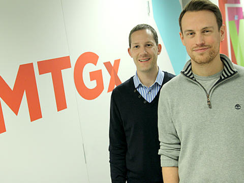 MTGx hires Chief Financial Officer and Venture Manager