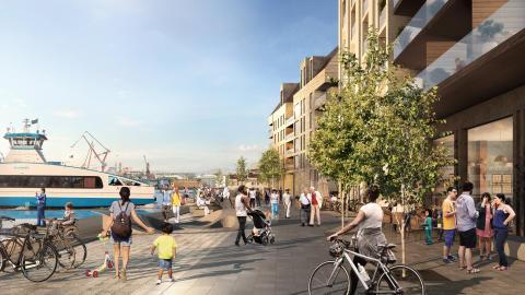 Sharing City Göteborg testpilot i nationellt program för delningsekonomi
