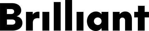 Brilliant_Logotype_Black_RGB