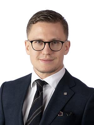 Emil Thessén (SD)