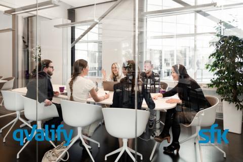Qvalify och Svenska Förbundet för Kvalitet bjuder härmed in till nya öppna utbildningar hösten 2019. Ta chansen och förstärk er kompetens genom våra uppskattade utbildningar.