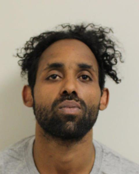 Man guilty of attempted murder, Hackney