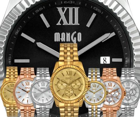 Mango Time - OW69369/OW69370 - FW13