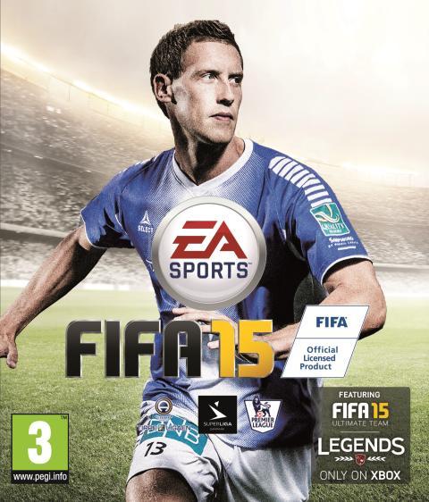 FIFA 15 - Sarpsborg