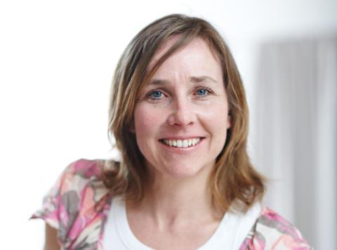 Ylva Öhrnell nominerad till Årets Kvinnliga Förebild