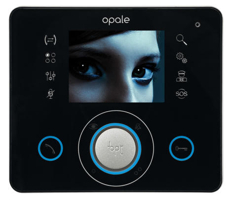 OPALE – ny svarsapparat från Malux!
