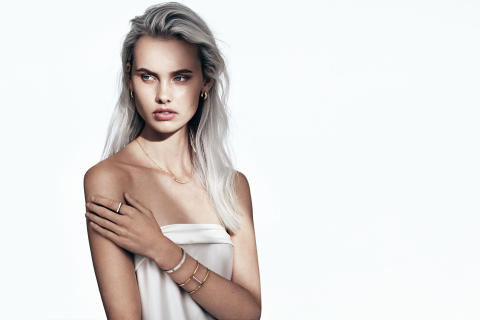 Frost - Smykker i stilrent design
