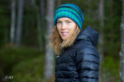 Inspiratör Tove Alexandersson