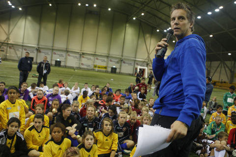 Verdens viktigste spillere samles til fredscup på Lillestrøm