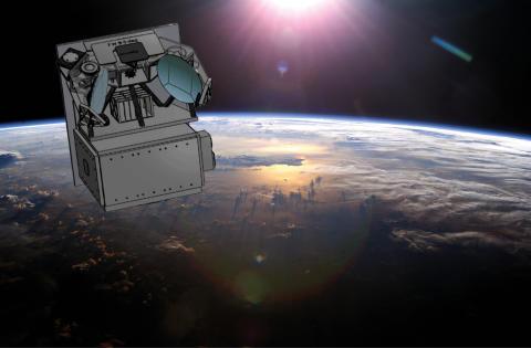 Ny svensk satellit ska kartlägga okända vindar