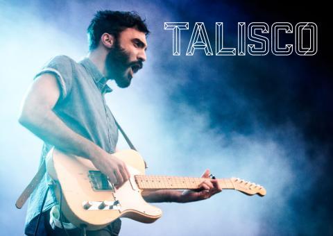Information om Talisco (ENG)