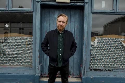 Lars Winnerbäck gör turnéavslutning på Stångebrofältet i Linköping 29 augusti