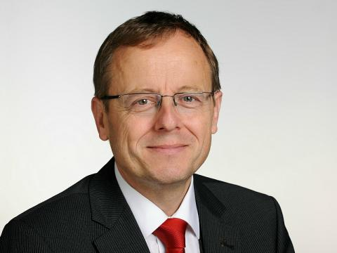 General Director of the European Space Agency Woerner to speak at Arctic Frontiers Policy 2017