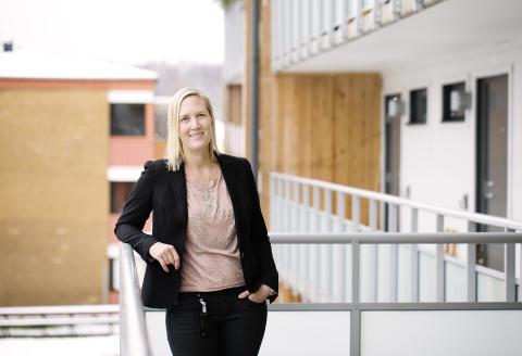 Förbo planerar för 1500 nya bostäder i fyra kommuner