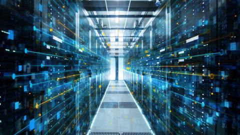 Die Zukunft der Datengesellschaft