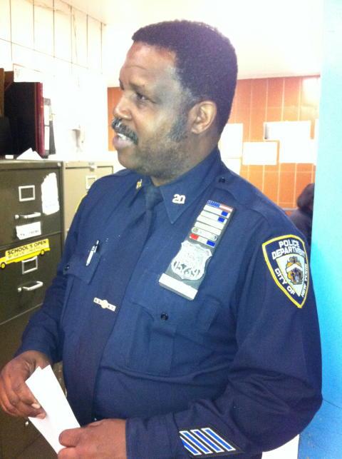 En minskande brottslighet. Vad kan vi lära från New York?